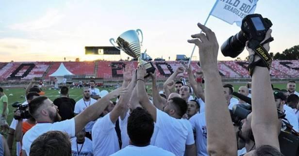 Raspored takmičenja u SPORT KLUB Prvoj ligi Srbije 2018