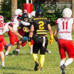 Meridian Indians vs Jagodina Black Hornets 2018